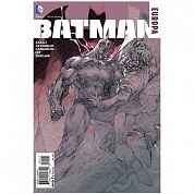 Комикс DC Batman Europa #1 (of 4)