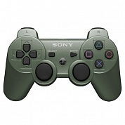 Геймпад DualShock 3 Wireless Controller (Jungle Green)
