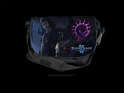 Razer Starcraft 2: Zerg Edition Messenger Bag