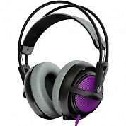 Игровая гарнитура Steelseries Siberia 200 (Sakura Purple )