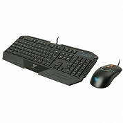 Игровой набор AULA Gaming Set Black Altar Keyboard & Rigel Mouse