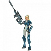 Фигурка NECA Heroes of the Storm Nova Action Figure