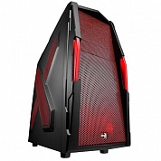 Корпус AeroCool Strike-X Xtreme Devil Red Edition