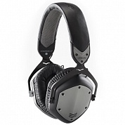 Наушники V-Moda Crossfade LP Gunmetal Black