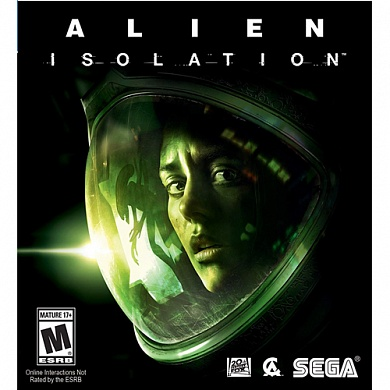 Ключ игры Alien: Isolation (для ПК)
