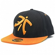 Бейсболка Fnatic (Yelow)