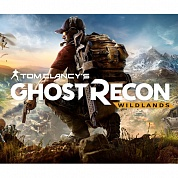 Игра Ghost Recon: Wildland