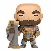 Фигурка Funko POP! League of Legends Braum