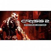 Ключ игры Crysis 2 - Maximum Edition