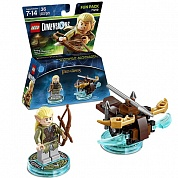 Конструктор Lego Dimensions Lord of the Rings Legolas (71220)