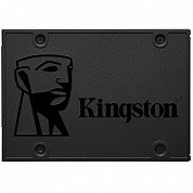 SSD накопитель Kingston SSD SA400S37 (240GB)