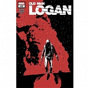 Комикс Marvel Old Man Logan #46