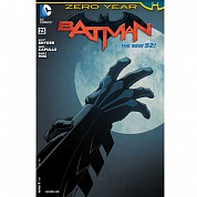 Комикс DC Batman The New 52! #23