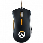 Игровая мышь Razer DeathAdder Overwatch Edition