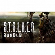 Ключ игры S.T.A.L.K.E.R.: Bundle STEAM