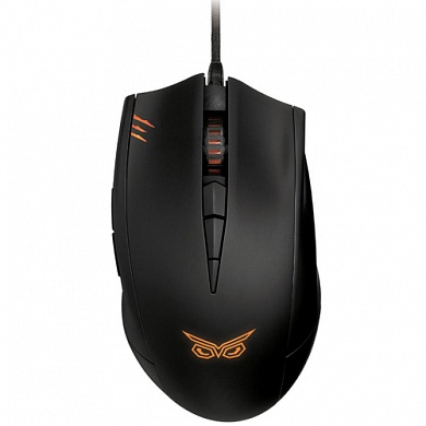 Игровая мышь Asus Strix Claw Dark Edition