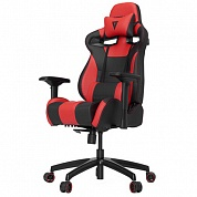Игровое кресло Vertagear S-Line SL4000 Black/Red