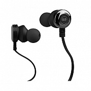 Наушники Monster Clarity HD In-Ear Black
