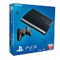 Sony Playstation 3 Super Slim (500 GB)