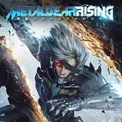 Ключ игры Metal Gear Rising: Revengeance (для ПК)