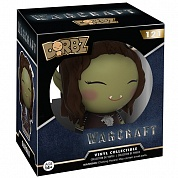 Фигурка Funko Dorbz: Warcraft Movie - Garona