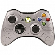 Геймпад Microsoft Xbox 360 Wireless Controller for Xbox 360 (Halo Reach Edition)