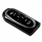 Звуковая карта Steelseries Siberia USB Sound Card 7.1 (Black) OEM
