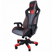 Игровое кресло E-blue Cobra EEC313REAA-IA (Black/Red)