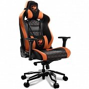 Игровое кресло Cougar Armor Titan Pro Orange