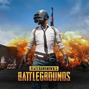 Ключ игры Playerunknowns Battlegrounds (для ПК)