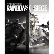 Игра Rainbow Six: Siege
