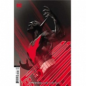 Комикс DC Batman Beyond 30