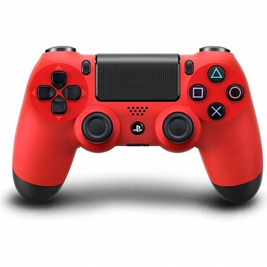 Геймпад Sony Dualshock 4 Magma Red